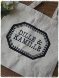 再入荷♪ DILLE&KAMILLE◇エコバッグ小